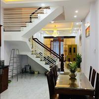 Bán nhà sổ hồng riêng 40m2/1,35 tỷ, Tân Hưng Thuận, Quận 12, nhà trệt lầu có thương lượng