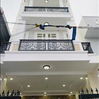 Nhà 80m2 3 lầu ngay Coop Mart Bình Triệu, đường 12m, sổ hồng riêng - có hỗ trợ vay