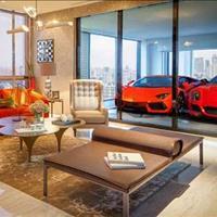 Hot now bán gấp Sky-Linked Villa Tân Phú - biệt thự trên không xe hơi lên tận nhà