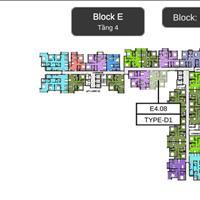 Cần sang nhượng căn hộ 2 phòng ngủ – Khu Emerald – 71,2m2