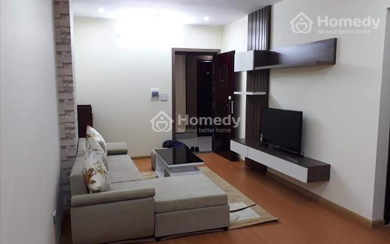 Cho thuê chung cư Cát Tường, thành phố Bắc Ninh