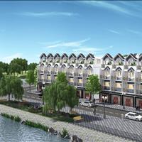 Chỉ duy nhất 19 căn Shophouse trung tâm quận 8, mặt tiền đường Phú Định 20m giá chỉ từ 5 tỷ/căn