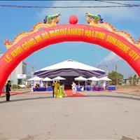 Bán nhanh liền kề, biệt thự (giá 8.5 triệu/m2) tại khu đô thị Hà Khánh C (Hạ Long Sunshine City)