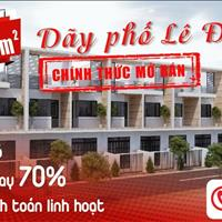 Mở bán dự án dãy phố Lê Đình Kỵ chỉ 28 triệu/m2, giao dịch sổ đỏ