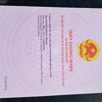 Bán lô đất mặt tiền đường Gò Cát, Phú Hữu, Quận 9, đã có sổ ra công chứng được ngay