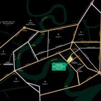 Cần tiền bán rẻ lô đất quận 2, ngay sông Sài Gòn, giá chỉ 103 triệu/m2, 7x20m