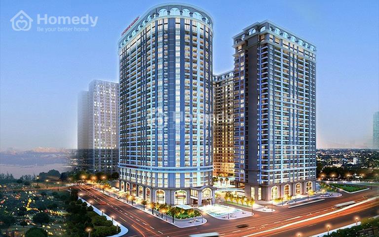 Bán cắt lỗ căn hộ 98m2 cạnh Times City, quà tặng ngay và luôn lên đến 200 triệu