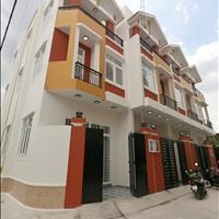 Chỉ còn duy nhất 2 căn nhà 2 lầu 64m2 ngay cầu Ông Dầu, Hiệp Bình Phước - giá tốt nhất