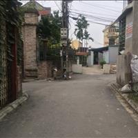 Bán đất xóm 3 Đông Dư diện tích 38m2 ngõ ô tô 4m