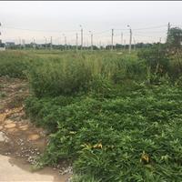 Bán đất lô góc gần cây xăng Đại Đồng - Thạch Thất - ô tô vào nhà - kinh doanh cực tốt, 179m2