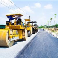 Đất nền Quảng Ngãi giá rẻ, dự án Phú Điền, giá chỉ 9xx triệu