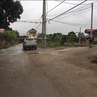 Cắt lỗ kịch sàn 2 lô đất 3 mặt thoáng 135m2 - Minh Trí - Sóc Sơn – chỉ 3,7 triệu/m2