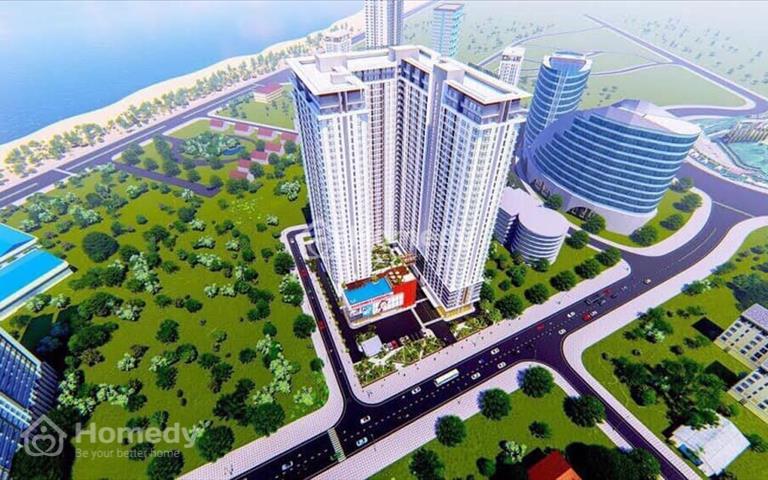 Hot trong tháng 7 ra mắt dự án siêu sang chuẩn 5 sao căn hộ Condotel The Sóng ưu đãi cực khủng nhất
