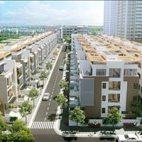 Chỉ 3 tỷ kí hợp đồng sở hữu nhà phố thương mại, 5x20m liền kề trung tâm quận 5, 6 lợi nhuận 50%/năm