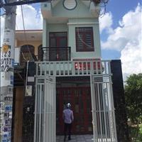 Nhà 1 lầu, 4x22m mặt tiền Võ Thị Hồi, gần hồ cá Koi Nhật Bản, Trần Văn Mười 3.95 tỷ