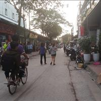 Bán đất đường Trâu Quỳ, diện tích 37m2, ô tô đỗ cửa