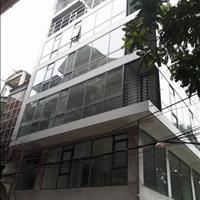 Bán nhà phân lô C4 Làng Quốc Tế Thăng Long, diện tích 50m2, 5 tầng, giá 9.65 tỷ, thang máy