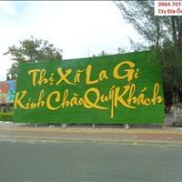 Đất nền La Gi - Bình Thuận đang gây sốt nhà đầu tư bất động sản