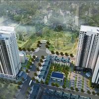 Chính chủ bán căn 3 PN 2 wc, 108m2 bàn giao cơ bản nhận nhà ở ngay giá chỉ từ 18 triệu/m2