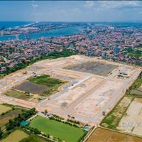 Đất nền ngay trung tâm thành phố Đồng Hới, Quảng Bình, đã có sổ đỏ, CK 11% trong giai đoạn đầu tiên