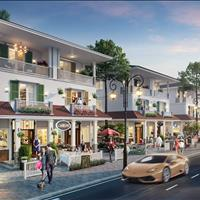 Cần bán đất nền khu đô thị Marine City ở Long Điền Bà Rịa Vũng Tàu, đã có sổ đỏ, giá 18 triệu/m2