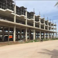 Tập Đoàn Tuần Châu mở bán Shophouse mặt cảng 108m2 chỉ với 8.6 tỷ (VAT và xây thô)