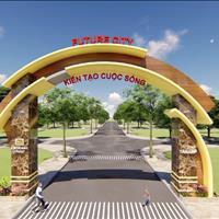 Siêu dự án Future City Tân Uyên Bình Dương, giá chỉ 780 triệu/nền