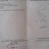Thanh lý giá gốc lô đất nền dự án Đồng Phú, đã có sổ đỏ, 167m2 lô góc 2 mặt tiền