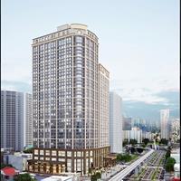 Bán chung cư quận Thanh Xuân, Hà Nội, 4 tỷ, 104m2