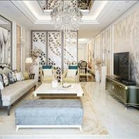 Tôi có căn hộ cao cấp 4 phòng ngủ 132m2 khu đô thị The Manor nhà mới vào ở ngay