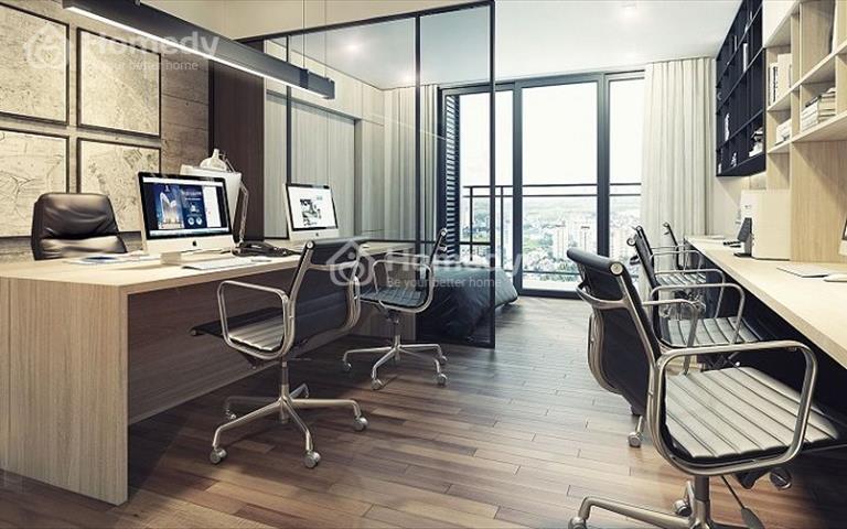 Chính chủ cần bán gấp 3 căn Officetel Charmington Cao Thắng quận 10, giá 1,55 tỷ