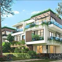Flamingo The Legend Villas - căn nhà cho cuộc sống xanh đích thực