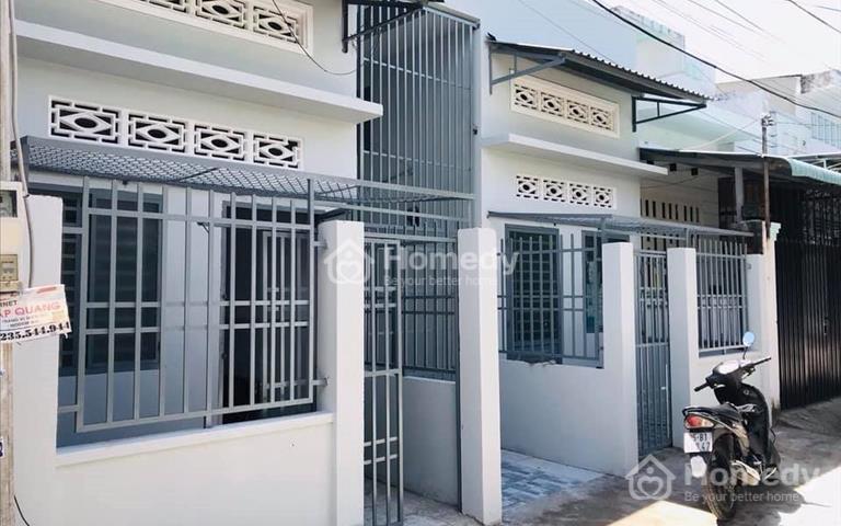 Cần bán 8 căn nhà trọ full phòng đang kinh doanh thu nhập 9 triệu/tháng - 8 x 18,5m