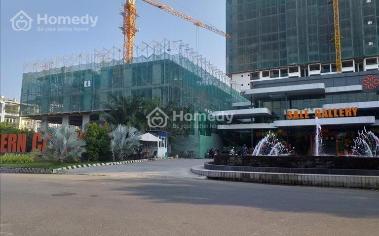 Bán căn hộ The Western Capital, diện tích 53m2, giá chỉ 1,25 tỷ