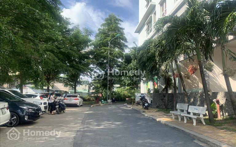 Bán nhà trệt chung cư Lê Đức Thọ, phường 15, quận Gò Vấp