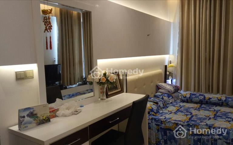 Cho thuê căn hộ Era Town Đức Khải 67m2, 2 phòng ngủ, 2 wc