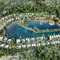 Biệt thự nghỉ dưỡng 4 sao tại vườn quốc gia Cúc Phương - Cam kết lợi nhuận 10%/năm