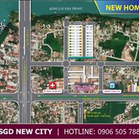 Bán đất Diên An, Diên Khánh bên cạnh khu đô thị Phú Ân Nam - giá tốt nhất thị trường, House City