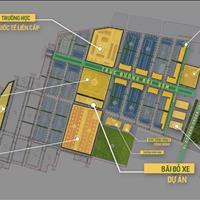 Dự án Shophouse và đất nền đáng đầu tư nhất Uông Bí 2019