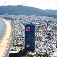 Tổ hợp khách sạn và căn hộ nghỉ dưỡng cao cấp 5 sao trực diện biển trung tâm Quy Nhơn