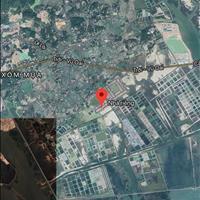 Chính chủ bán ô góc view hồ dự án Bắc Cửa Lục Hạ Long, sổ đỏ, giá đầu tư