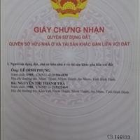 Bán đất chính chủ giá rẻ ngay Ủy ban Nhân dân phường Long Bình, quận 9, sát Vinhomes Grand Park