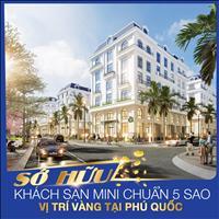 Boutique Hotel Bãi Trường Phú Quốc, đầu tư kinh doanh khách sạn, cam kết lợi nhuận 12% năm