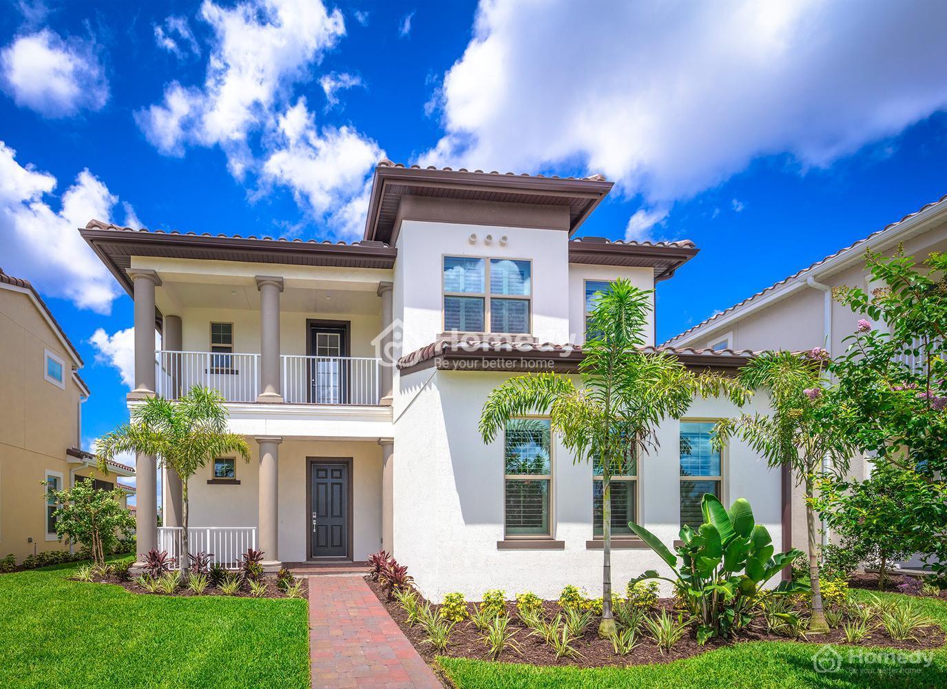 Mỗi năm nên chi bao nhiêu tiền cho nhà ở là hợp lý?