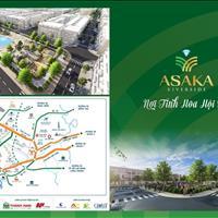Dự án cao cấp Asaka Riverside, nơi tinh hoa hội tụ