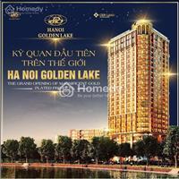 Sở hữu ngay căn hộ dát vàng đẳng cấp tại Hà Nội, chiết khấu 6% hỗ trợ vay ngân hàng lãi suất 0%
