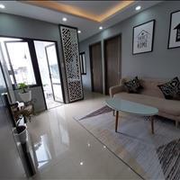 Chung cư giá rẻ Nguyễn Văn Cừ - Bồ Đề 600 triệu, full nội thất, sổ hồng vĩnh viễn, nhận nhà ở ngay