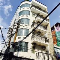 Bán nhà mặt tiền 5 tầng đường Ngô Quyền, 4x15m, giá chỉ 21 tỷ