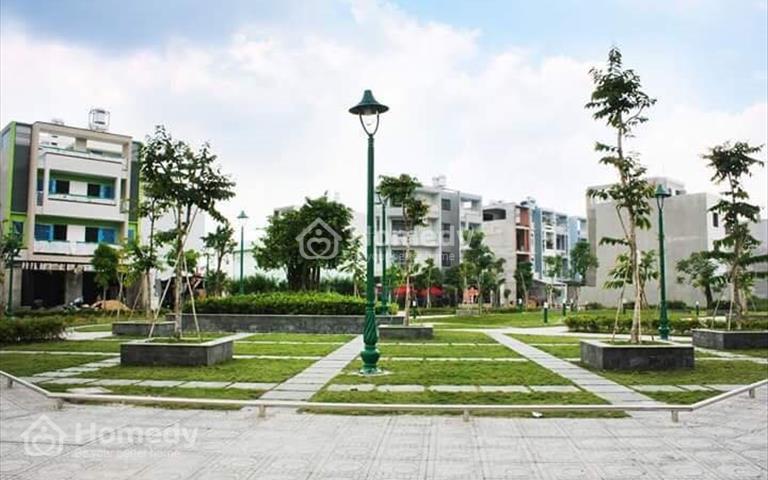 Cơ hội an cư, đầu tư lý tưởng với dự án đất nền KĐT Hiệp Thành City trung tâm Quận 12 chỉ 3 tỷ/nền
