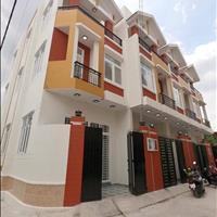 Nhà phố 1 trệt - 2 lầu 3 PN - 3 wc - 1 phòng khách gần bệnh viện Xuyên Á, Củ Chi - sổ hồng riêng